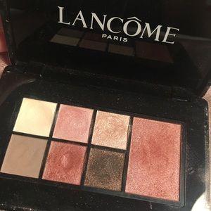 Lancôme - eye palette